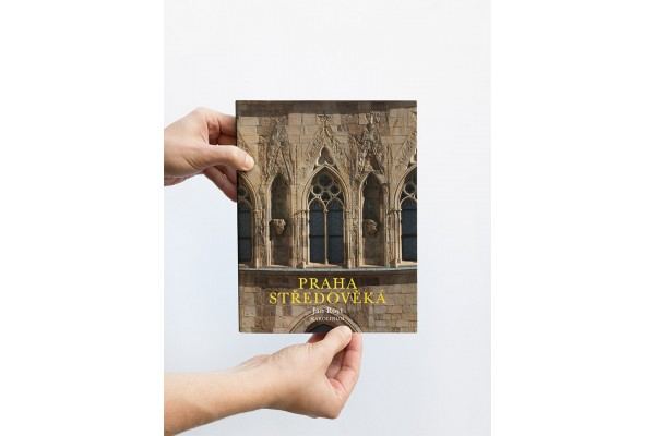 Praha středověká – Jan Royt
