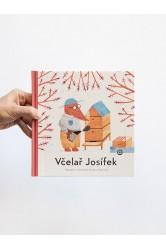 Včelař Josífek – Simona Čechová