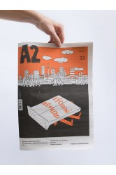 A2 –číslo 22/2019 VÝCHODNÍ NĚMECKO