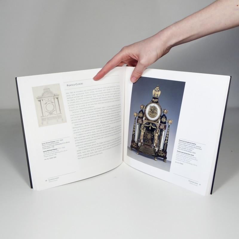 ... Praze · Hodiny a hodinky ze sbírek Uměleckoprůmyslového musea ... 6f9b330988
