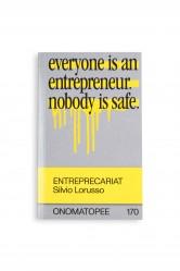 Entreprecariat – Silvio Lorusso