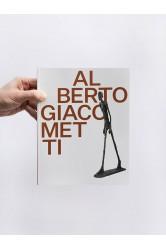 Alberto Giacometti / Průvodce výstavou – Julia Tatiana Bailey, Catherine Greiner (eds.)