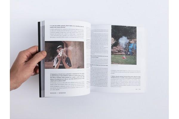 Kontakt / Mezinárodní sympozium keramiky Bechyně 1966 - 2018 – Veronika Rollová (ed.)