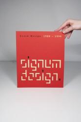 Signum design, český design 1980–1999