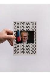 Za pravdu... – Dan Merta, Klára Pučerová, Filip Šenk (eds.)