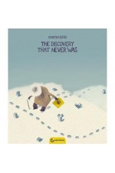 The Discovery That Never Was – Martins Zutis