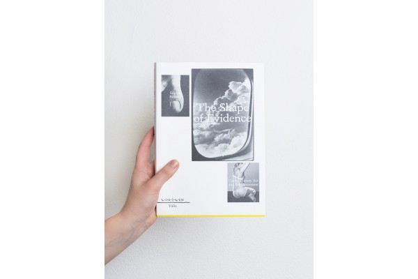 The Shape of Evidence – Sophie Berrebi