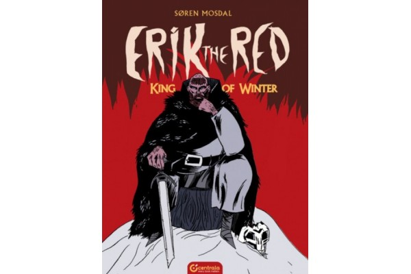 Erik The Red / King of The Winter – Soren Mosdal