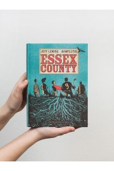 Essex County – Jeff Lemire
