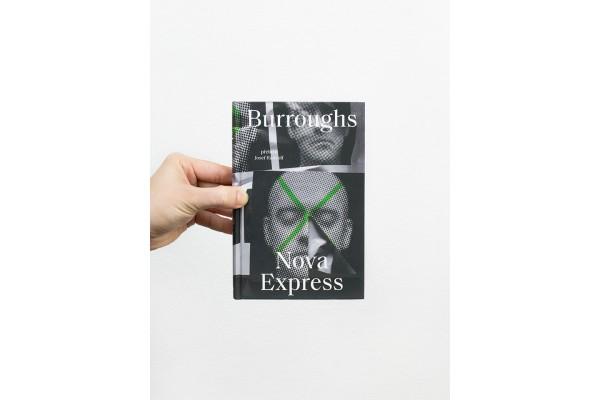 Nova Express – William Seward Burroughs