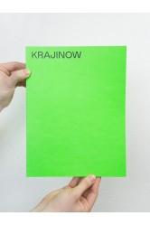 Krajinow / Katalog výstavního projektu Krajinow