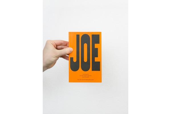 Big Joe / Autobiografie slavného českého zápasníka Josefa Šmejkala