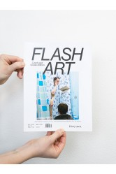 Flash Art Czech and Slovak edition No. 54 / Etický obrat