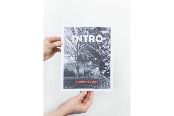 Intro speciál – Rodinné domy