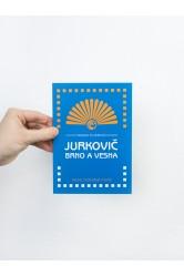 Jurkovič, Brno a Vesna – Milena Flodrová