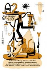 A2 – číslo 03 / 2020 Kulturní politika