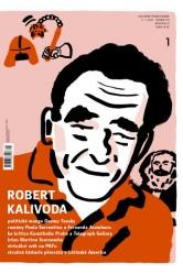 A2 – číslo 01 / 2020 Robert Kalivoda