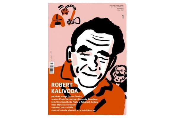 A2 – # 01 / 2020 Robert Kalivoda