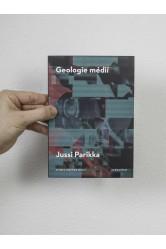 Geologie médií – Jussi Parikka