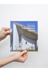 Význam v architektuře Západu – Christian Norberg-Schulz