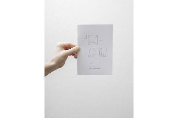 Pokoj – Tom Zahrádka