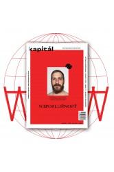 Kapitál # 03 / 2020 – Neposlušnosť