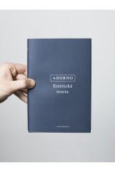 Estetická teorie – Theodore W. Adorno