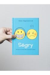 Ségry – Raina Telgemeierová
