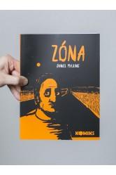 Zóna – Daniel Majling