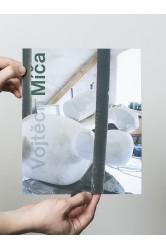 Vojtěch Míča / Gesto, otisk, paměť – Iva Mladičová, Vojtěch Míča (eds.)