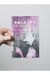Baletky – Miřenka Čechová