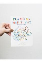 Plasticus maritimus, invazivní druh – Ana Pêgo, Isabel Minhós Martins