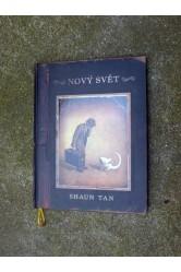 Nový svět – Tan Shaun