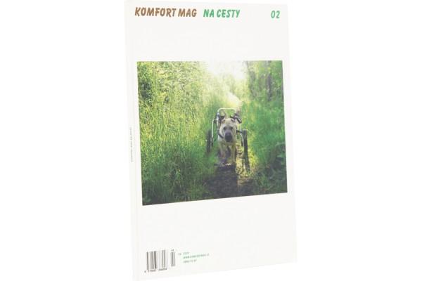 Komfort Mag 02 — Na cesty