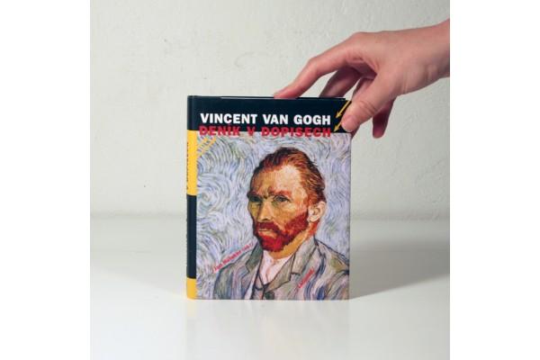 Vincent Van Gogh – Deník v dopisech