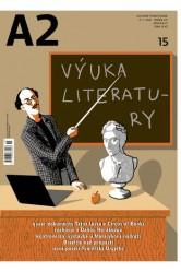 A2 – číslo 15 / 2020 VÝUKA LITERATURY