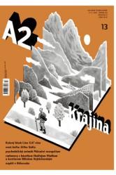 A2 – číslo 13 / 2020 KRAJINA