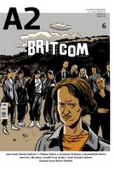 A2 – číslo 06 / 2020 BRITCOM