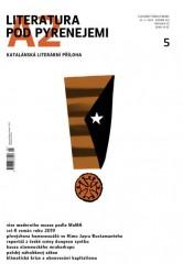 A2 – číslo 05 / 2020 LITERATURA POD PYRENEJEMI