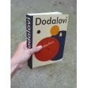Dodalovi / Průkopníci českého animovaného filmu + DVD / Eva Strusková