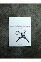 Wassily Kandinsky – O duchovnosti v umění