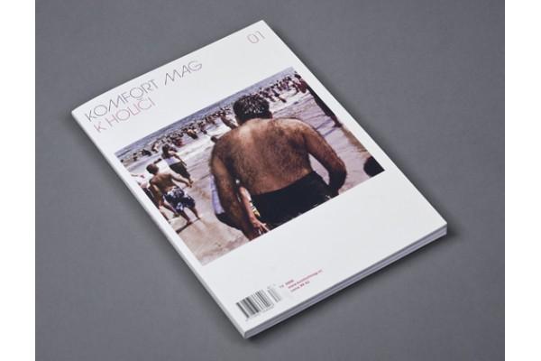 Komfort Mag 01 — K holiči