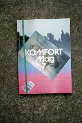 Komfort mag 7 – Na hraní / To play with