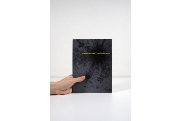 Le chambre noire – Zdena Kolečková