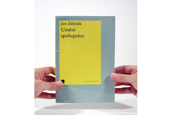 Jan Zálešák – Umění spolupráce