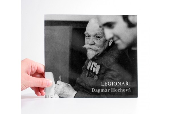 Dagmar Hochová – Legionáři