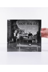 Dagmar Hochová – MOT HAI BA / Fotografie z Vietnamu 1961 / Photographs from Vietnam 1961