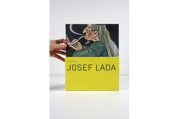 Pavla Pečínková – Katalog Josef Lada (1887–1957)