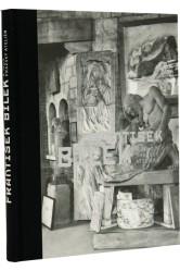 František Bílek a jeho pražský ateliér