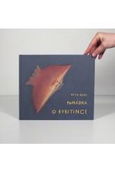 Pohádka o Rybitince – Petr Nikl